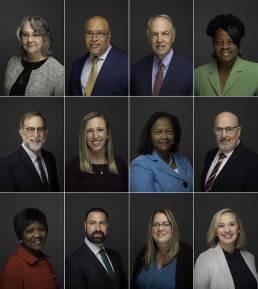 Board Members Staff Photos 22